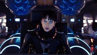 Валериан и город тысячи планет — Третий трейлер фильма (2017)