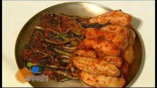 เมนูเด็ดดั้งเดิม #05 Aged Kimchi