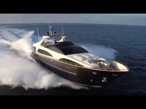 Riva Yacht Dealers in India - Marine Solutions