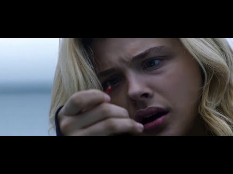 The 5th Wave -Cassie (Alive)