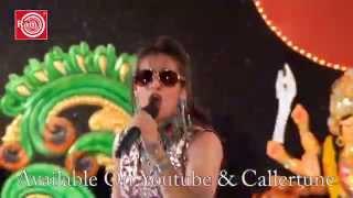 DJ Rock Dandiya - Promo 2 | Aishwarya Majmudar | Nonstop | Gujarati Garba Songs 2015