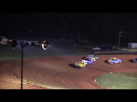 Bloomington Speedway   5.26.17   Hornets   Feature