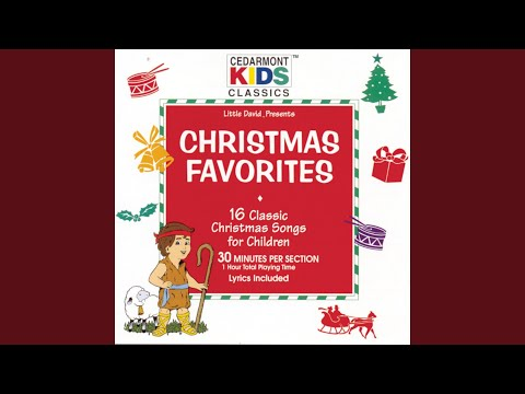the twelve days of christmas childrens christmas favorites shazam