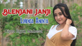 Lorensa Anenta - Blenjani Janji [OFFICIAL]
