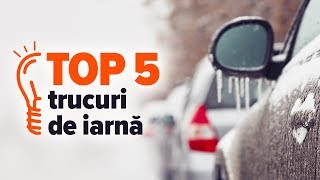 Trucuri de reparație a automobilelor și sfaturi practice pentru a face singur