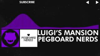 Dubstep Pegboard Nerds Luigi S Mansion Free Download