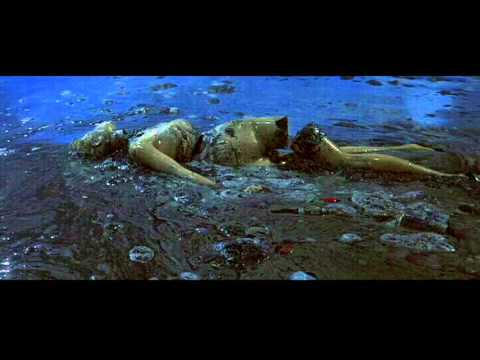GODZILLA VS. HEDORAH w/ Ennio Morricone Music
