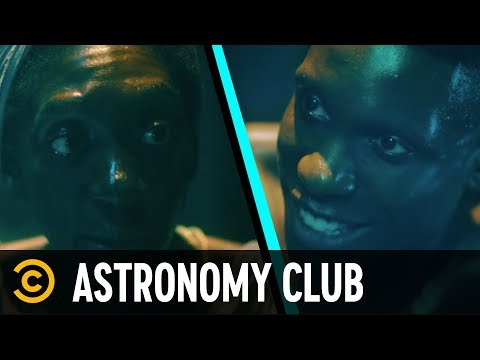 Dying of Thirst - Astronomy Club