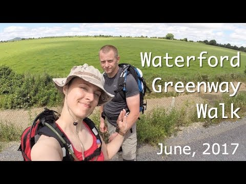 knitting & Waterford Greenway Walk our 44 7km Ireland | holidays in Ireland