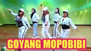 Gambar cover GOYANG MOPOBIBI