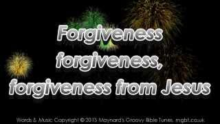 Forgiveness - Children