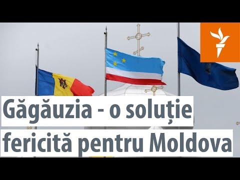Autonomia Găgăuză, La 25 De Ani
