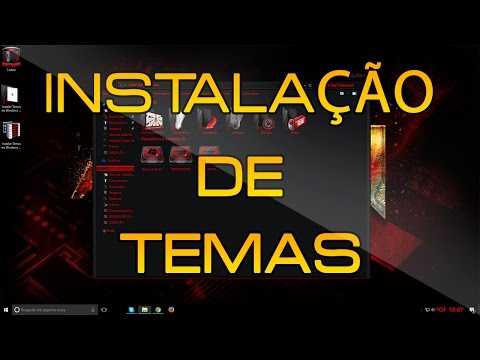 IRADOS BAIXAR TEMAS WINDOWS 7 PARA PC