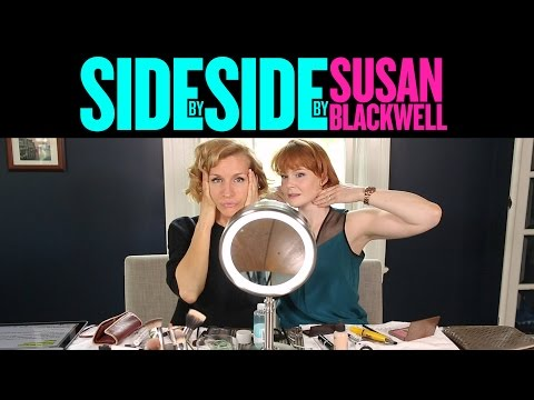 SIDE BY SIDE BY SUSAN BLACKWELL: Kate Baldwin of HELLO, DOLLY!