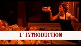 Virginie Hocq - L'introduction