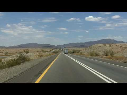 World Adventure: The Open Road