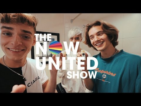 Five Days Left - Episode 1- The Now United Show