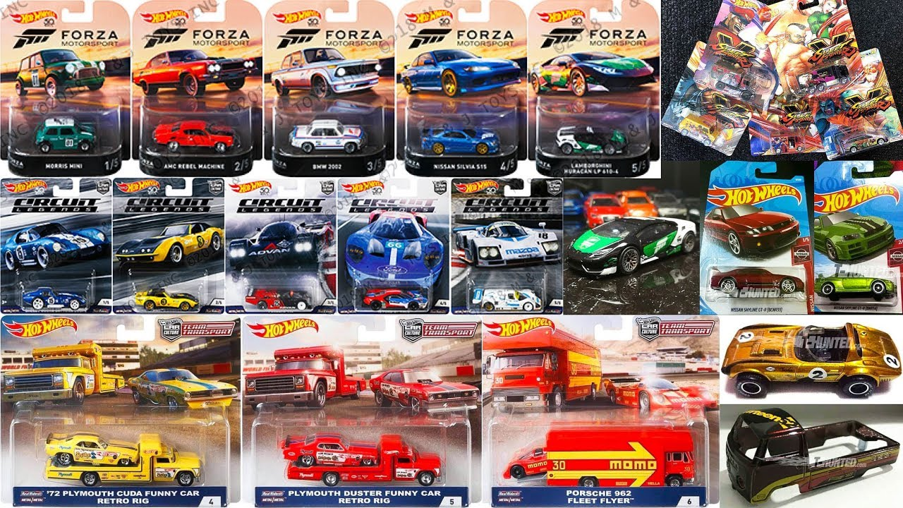new hot wheels series 2019 super treasure hunts car. Black Bedroom Furniture Sets. Home Design Ideas