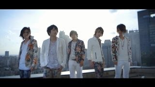ROOT FIVE / 「Change Your World」MUSIC VIDEO