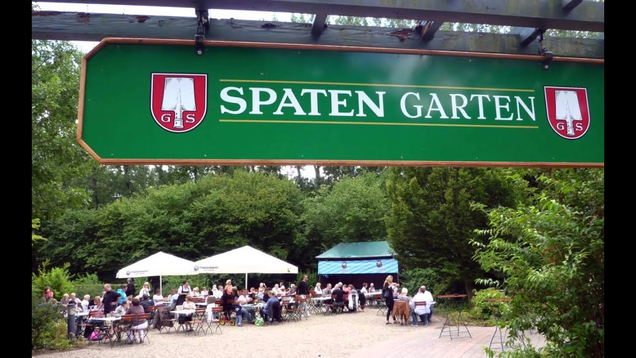 radio-spot spaten garten - youtube