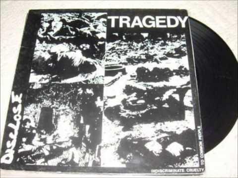 Disclose - tragedy