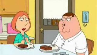 Cover images Family Guy - Peter Narates His Own Life