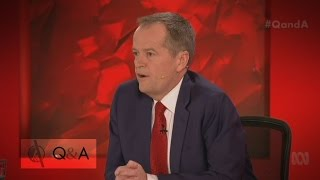 Shorten: Trade union royal commission
