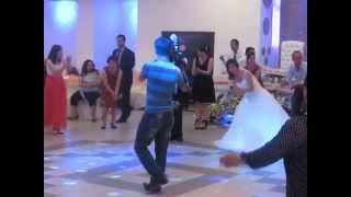Халай турецкий танец на свадьбе