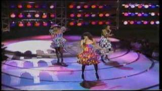 Pointer Sisters - I