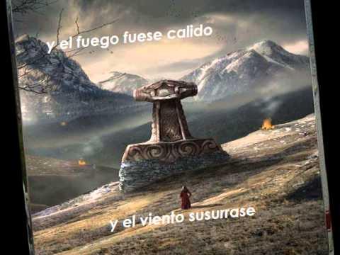Týr -Evening Star ( Subtitulo en español )