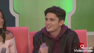 James Reid Real Voice Real without autotune