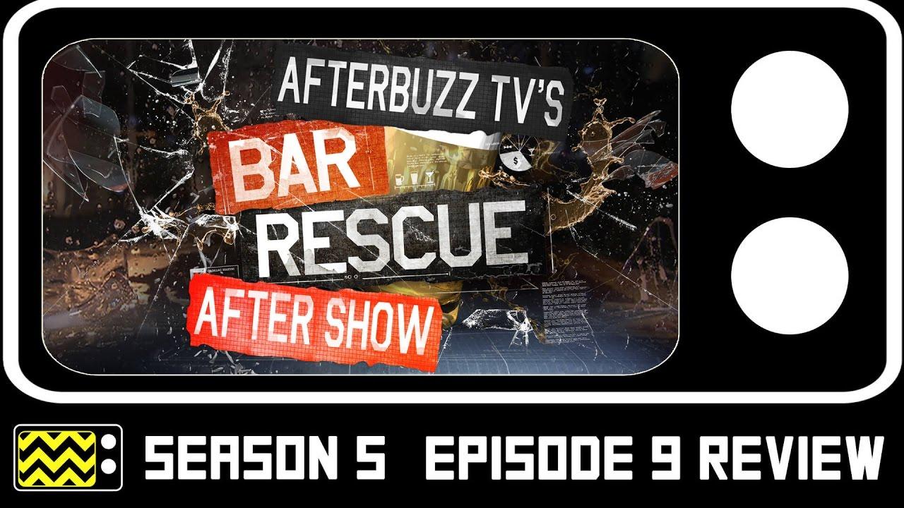 Download Bar Rescue Season 5 Episode 9 Review w/ Jon Taffer | AfterBuzz TV