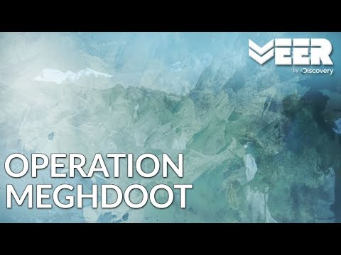 Operation Meghdoot | Battle Ops | Veer by Discovery | ऑपरेशन मेघदूत | बैटल ऑप्स