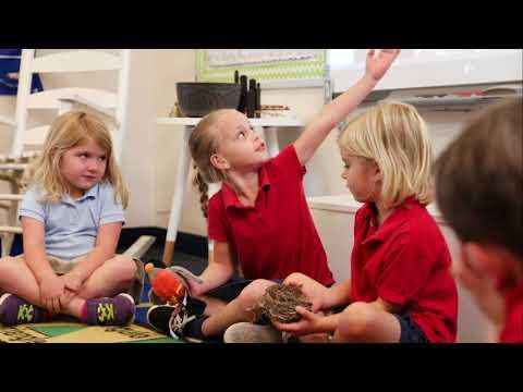 Cape Fear Academy's Lower School