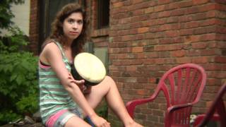 "Doumbek/Darbuka with Dez — ""Weapons for the Modern Darbukist"""