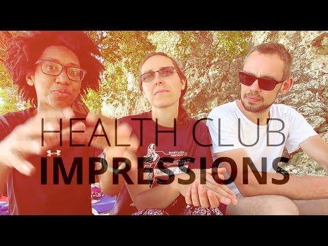 Beach Day: Health Club Experiences // Mission Trip 2018