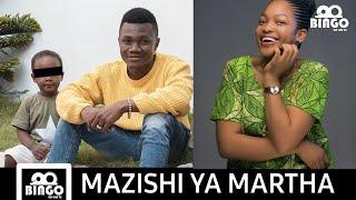 MAZISHI Ya MARTHA Wa Cheka Tu/MBOSSO Hana Mtoto Na Martha Muongo FAMILIA YAFUNGUKA
