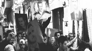 Сирия, да хранит её Аллах - РЕАЛЬНОСТЬ.Фильм