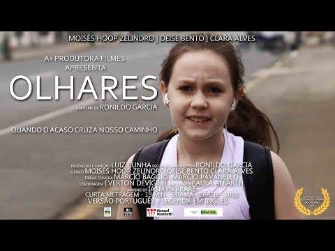 Assista ao curta-metragem: Olhares
