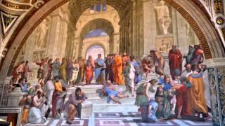 Сокровища Ватикана (12.12.2012)