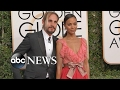 Zoe Saldana and Marco Perego welcome their third child