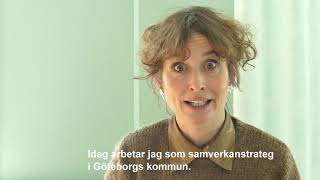 Anna Rådvik alumn Kulturverkstan