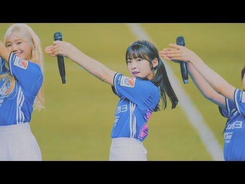 [4k Fancam/직캠] 160720 오마이걸 (Oh My Girl) 아린 - 한발짝 두발짝 (One step Two steps) @울산문수경기장