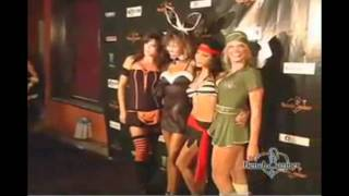 Repeat youtube video Naughty Lingerie & Costume Ball 10.29.11