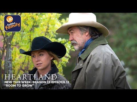 Watch Heartland Season 12 Episode 11   UP Faith & Family
