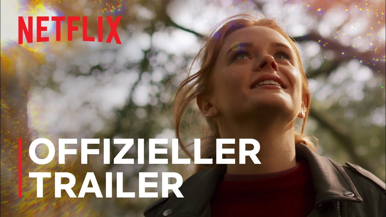 Download Fate: The Winx Saga | Offizieller Trailer | Netflix