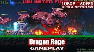 Dragon Rage gameplay PC HD [1080p/60fps]