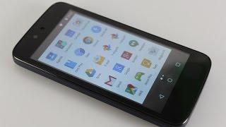 Android 5.1 Lollipop pe Karbonn Sparkle V [Gadget.ro]