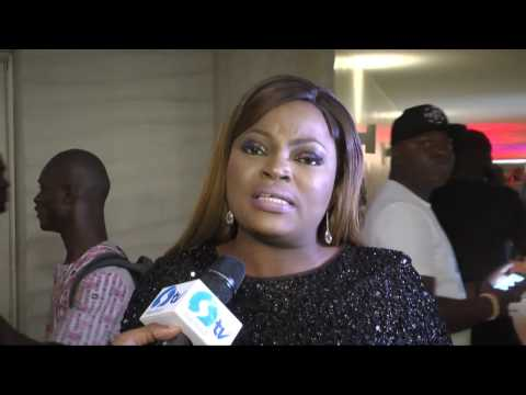 You Wont Believe What Funke Akindele Said About Olamide Badoo