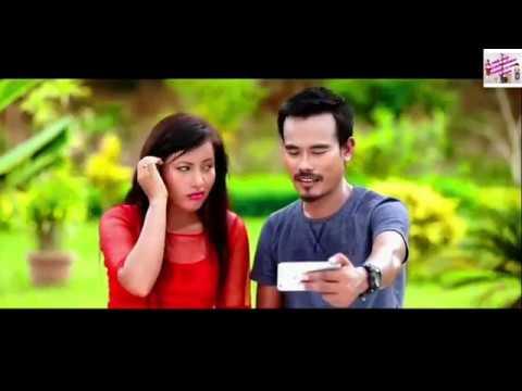 kurvangthu full movie hd 720p[ karbi music entertainment]